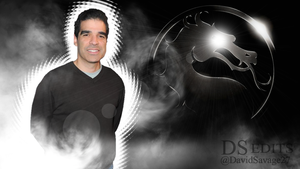 Mortal Kombat X Ed Boon by ultimate-savage