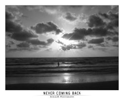Never Coming Back by zoharb