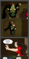 Peter Pan Pt 12 by DisneyFan-01