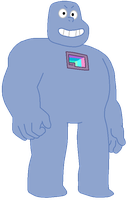 Bismuth Base 1 by Twisted-Bases