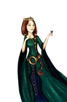 Queen Elinor by Arbetta