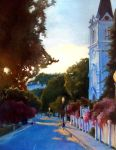 Ste. Anne's in Oil by Harpokrates