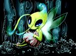 Celebi by pokemony