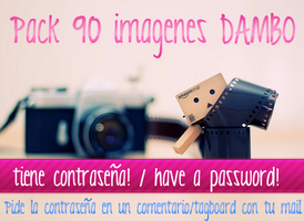 Danboard Images Pack by Montsecyrus