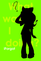 iForgot by Zeakari