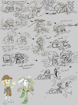 -concepts -childhood by Cakeklis