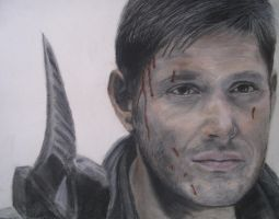 Dean In Purgatory by hsr62