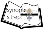 Synoptic Sitrep - Fabula Nova Crystallis Part 2 by WhiplashDesigns