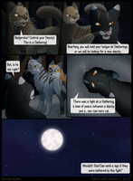 Warriors: Blood and Water - Page 27 by Raven-Kane