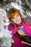 Anna by chatterbox94