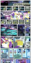 BY SKYWALKER'S HAND! (Part 16 of 35) by INVISIBLEGUY-PONYMAN