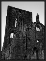 Kirkstall Abbey XI by rockgem