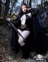 Goblin Queen - I Will Possess Your Allegiance by AnnaMarxModeling
