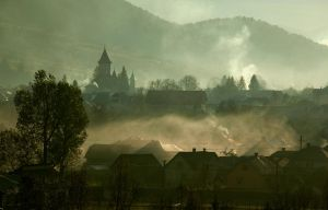 Bucovina 48 by el1as
