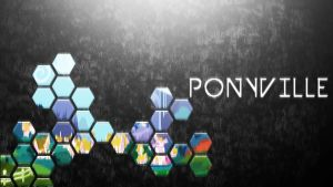Ponyville honeycomb by BronyYAY123