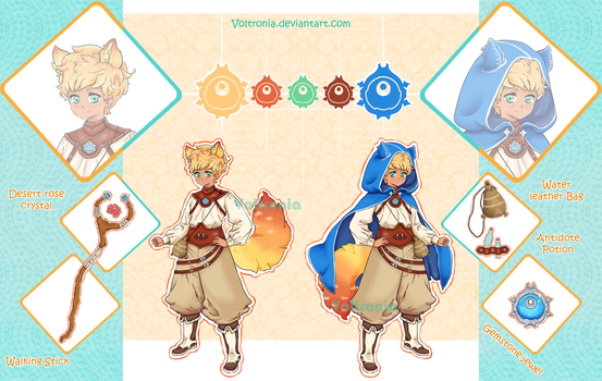 Adopt 01 [ SET PRICE] (OPEN) Price Lowered !! by voltronia