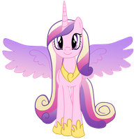 Cadence vector -  final version by Pinkiemina