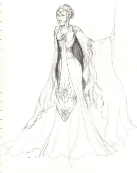 Fashion design...Orient by Ophidianeyes