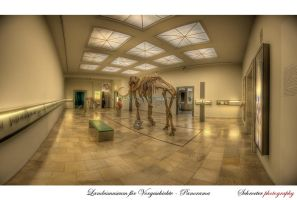 Museum of Prehistory No.2 by matze-end