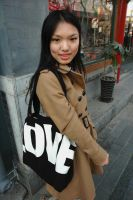 Beijing Street Fashion-5 by SniperOfSiberia
