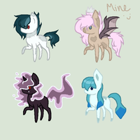 Adopts wow cLOSED by pototao
