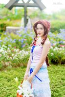 Aeris2 by JoviClaire