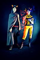 The Psiioniic by spitfire-productions
