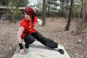 Ranma-chan 2 by shelle-chii