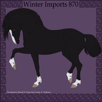 Substitute design - import 870 by BaliroAdmin