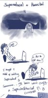 Superwholcknnibal dump ?!?!? by yuminica