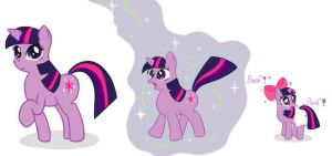 My Little Twilight: Regression is Magic by Hourglass-Sands
