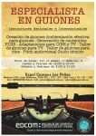 guiones by casteloworks