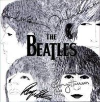 Beatles Revolver Page Sticker by BeatlesBoy26