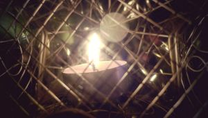 Candle light 2 by chealse