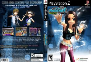 Audition Cover Set for the PS2 by The-REAL-Killha