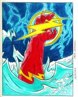 Flash by Taiel