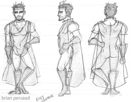 GOT Renly Turnaround by seeth