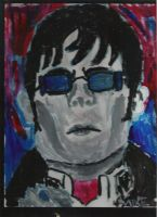 barnabas collins by mikescartoons