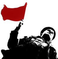 Red revolution by Party9999999