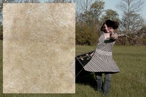 Frolicking Template by sd-stock