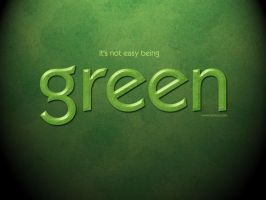Green by Textuts