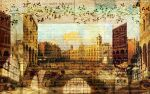 Canaletto Collage by StarwaltDesign