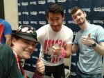 [PAX Prime 2015] - Markiplier and JackSepticEye by Linkaton