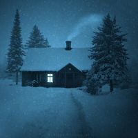 Winter by Alshain4