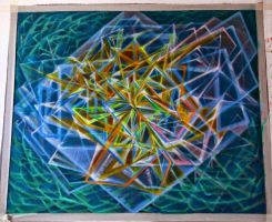 Mayan Space process 41 by art-the-door