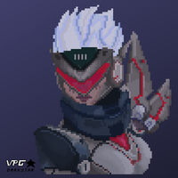 PROJECT: Fiora - Pixel Version by drweesnaw