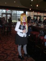DeathNote by Lily-Hith-Silme