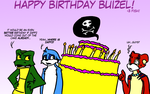 APPY-HAY IRTHDAY-BAY UIZEL-BAY by fish-puddle
