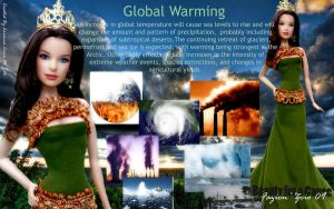 Global Warming - BFC V2 by angellus71