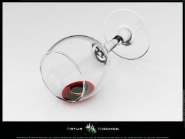painful memories by dra-art